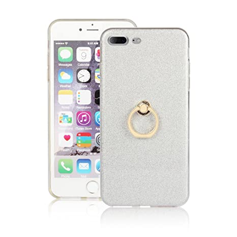 custodia iphone 8 anello