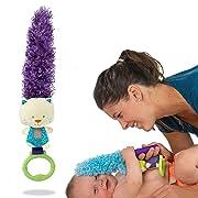 Yoee Baby Kitty Premium Multi-Purpose Newborn Toys and Baby Development Toys 0-18 Months