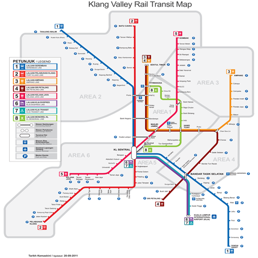 Amazon.com: Malaysia Kuala Lumpur Subway: Appstore for Android