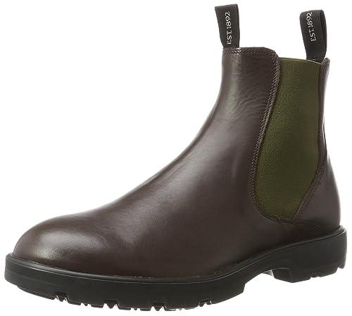 Mens Burton Chelsea Boots Florsheim Z1umgD
