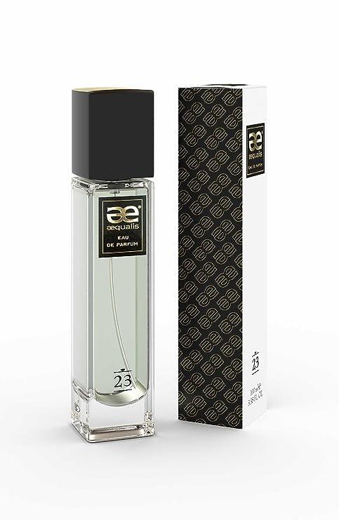 AEQUALIS N. 23 Perfume Equivalente Hombre 100ml Para verificar lequivalencia leer los detalles