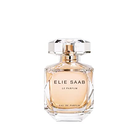 Elie Saab Le Parfum Eau De Parfum Spray for Women, 3 Ounce