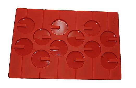 LA BOUTIQUE 2 moldes de Silicona de 1er Calidad de Lékué sin ...