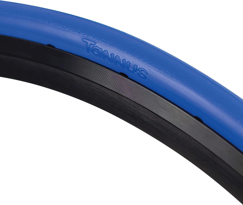 23-622 TANNUS Slick 700 23C Standard Black Regular Aquamarine Men
