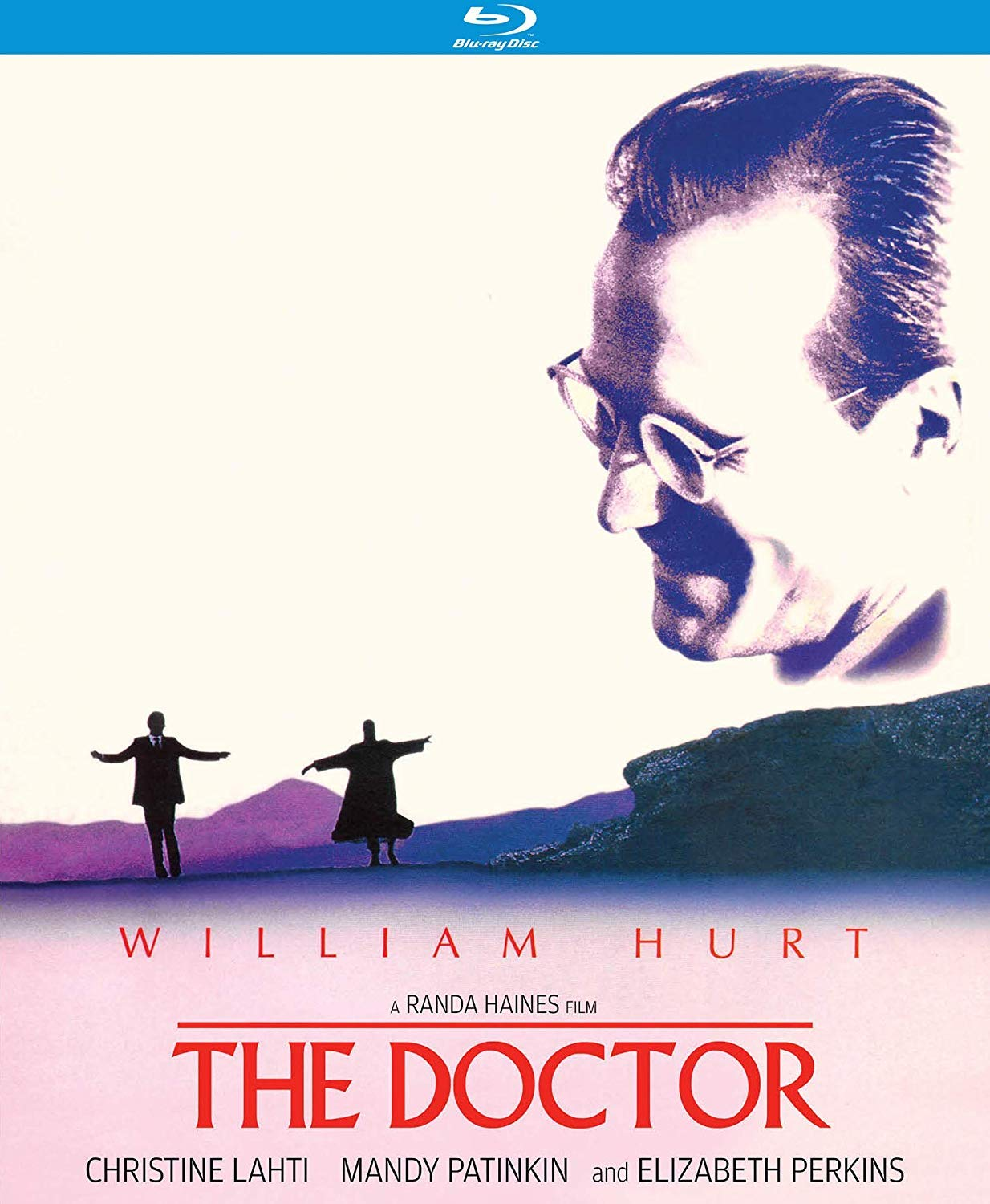 Blu-ray : The Doctor (Special Edition)