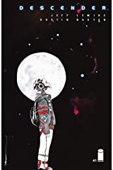 Descender #1 Kindle Edition