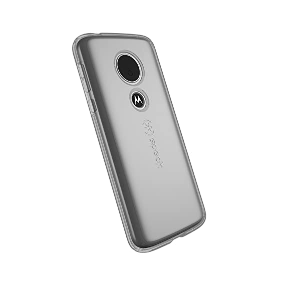 size 40 8116b 26788 Speck Products Compatible Phone Case for Motorola Moto G6 Play, Gemshell  Case, Clear/Clear