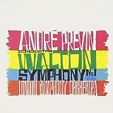 Walton:Symphony No.1