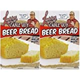 Larry the Cable Guy Beer Bread (2 Pack)