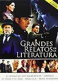 Grandes Relatos De La Literatura (BBC) [DVD]