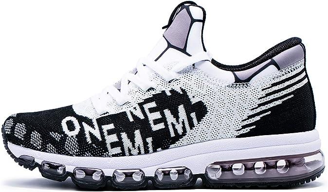 ONEMIX Zapatillas Deportivas Hombre Gimnasio Correr Running Deportes: Amazon.es: Zapatos y complementos