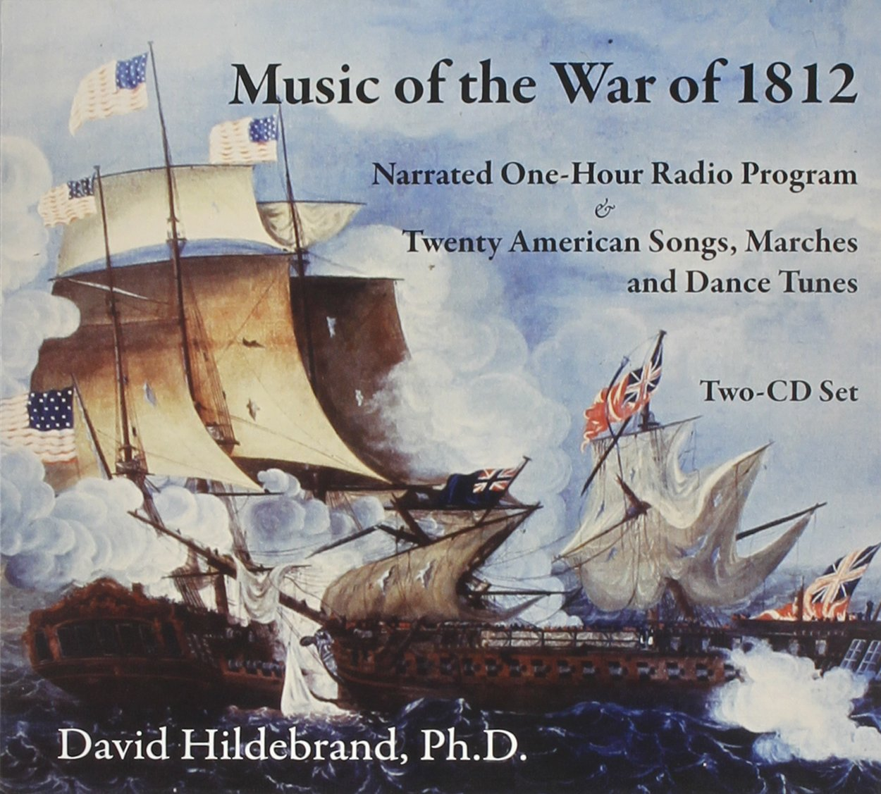 Music of the War of 1812 / Various by Cd Baby