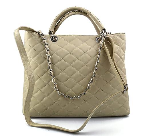 Damenhandtasche Damentasche Handtasche Schultertasche Henkeltasche