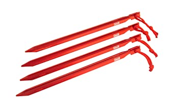 Coleman 9-In. Heavy Duty Aluminum Tent Stakes  sc 1 st  Amazon.com & Amazon.com : Coleman 9-In. Heavy Duty Aluminum Tent Stakes ...