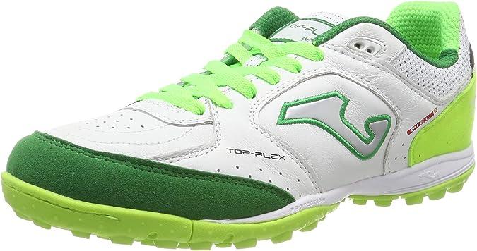 Joma Top Flex 815 Turf, Zapatillas Unisex Adulto: Amazon.es: Zapatos y complementos