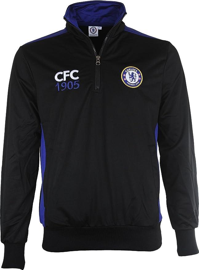 Schwarz//Royal Chelsea FC 1341501/L Training Pant Erwachsene Fu/ßball fr: L Gr/ö/ße Hersteller: L