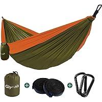 Glymnis Hamaca Ultraligera para Camping y Viaje