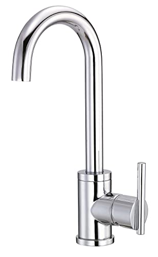 Danze D150558 Parma Bar Faucet One size Chrome