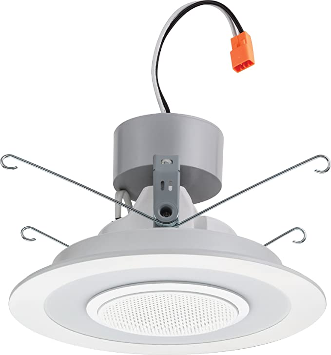 Amazon.com: Lithonia Lighting 6SL RD 07LM 27K 90CRI MW M6 6