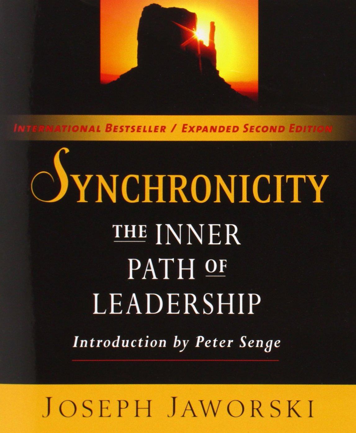 Read Online Synchronicity: The Inner Path of Leadership pdf epub