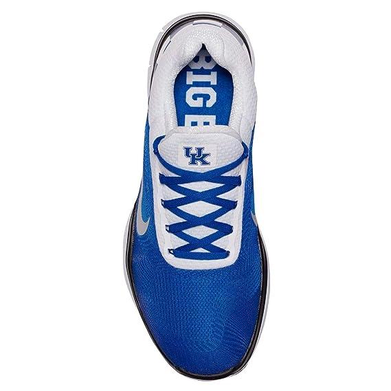 ea9969ef4c8b Amazon.com  Nike Men s Free Trainer V7 Zero Week Kentucky Wildcats AA0881  402  Sports   Outdoors