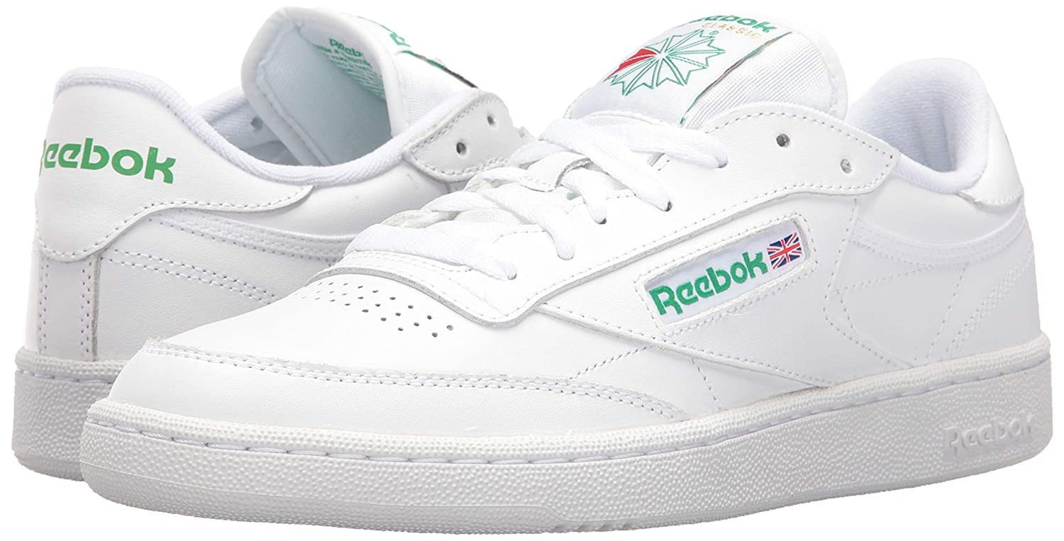 are reebok c 85 hommes and femmes the same