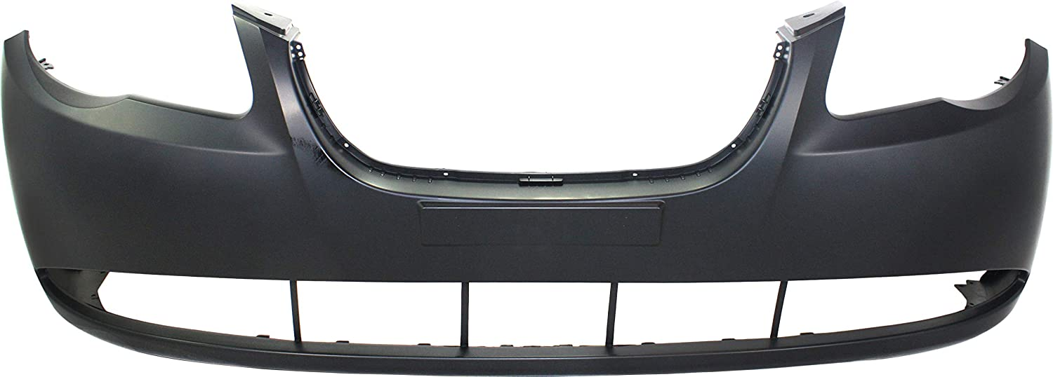 Left LH Front Fender for 2007-2010 Hyundai Elantra Sedan New Painted to Match