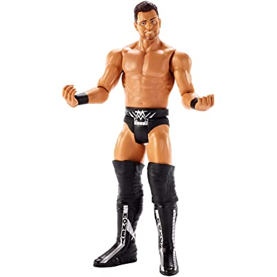 WWE Series # 87 The Miz Action Figure: Toys & Games