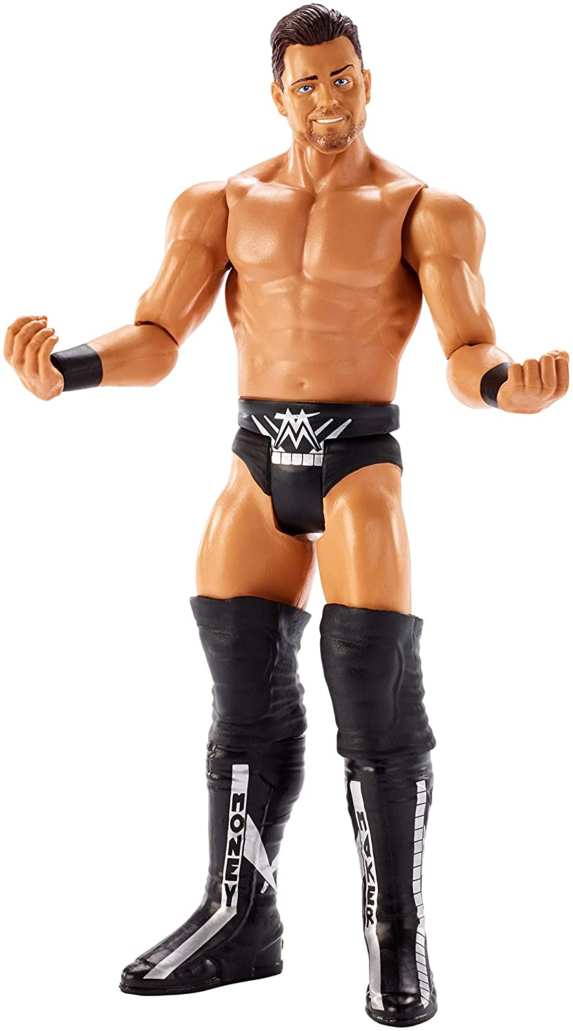 WWE Series # 87 The Miz Action Figure