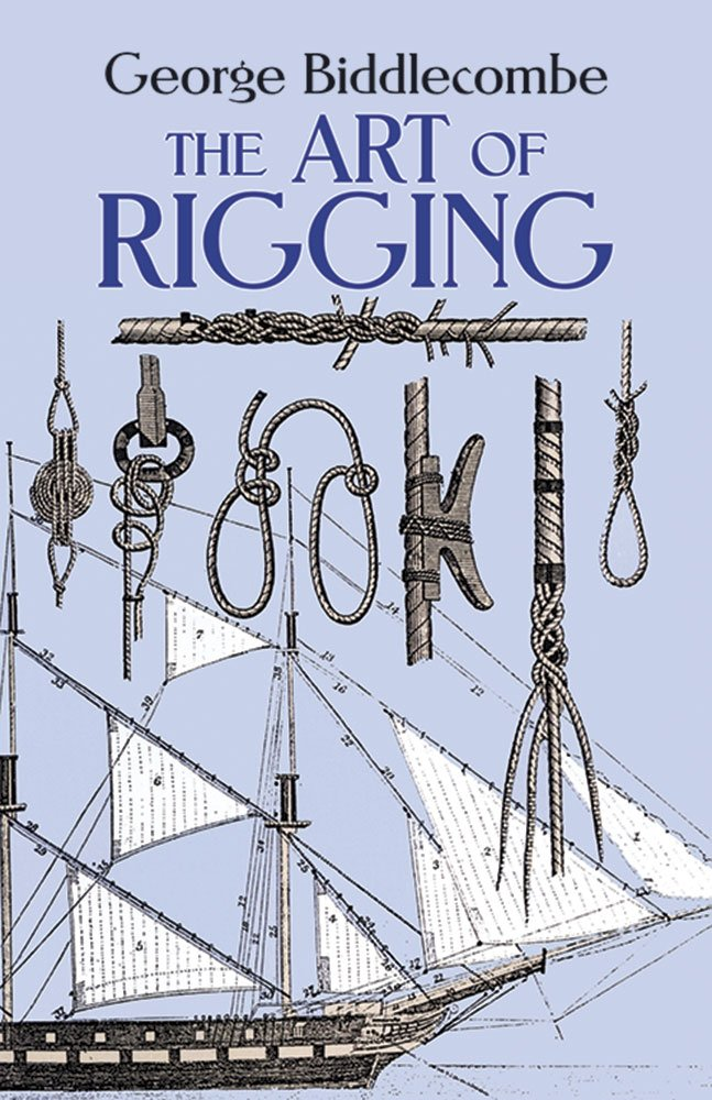 Art Rigging George Biddlecombe product image
