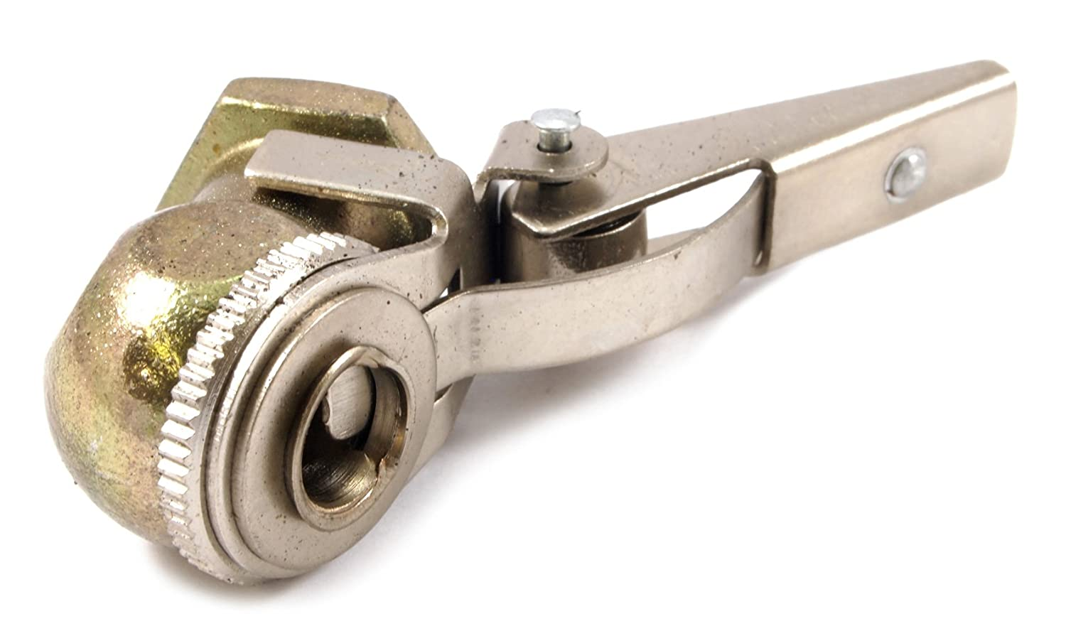 Forney 75487 Air Chuck, Direct Line with Snap On Clip, 1/4-Inch Female NPT Forney Industries