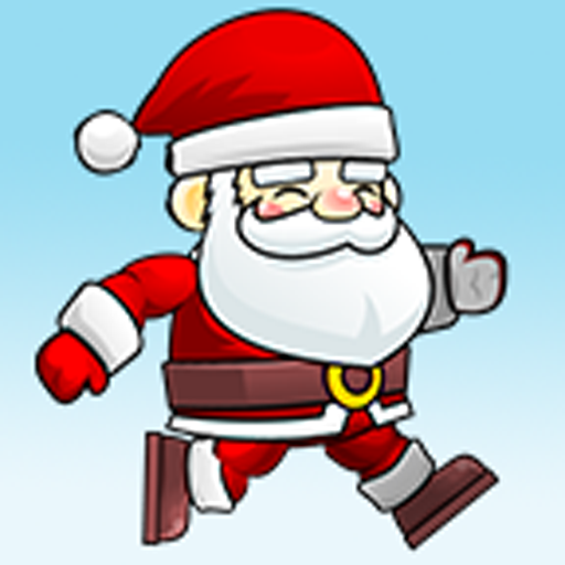 Amazon.com: Santa Running: Appstore for Android