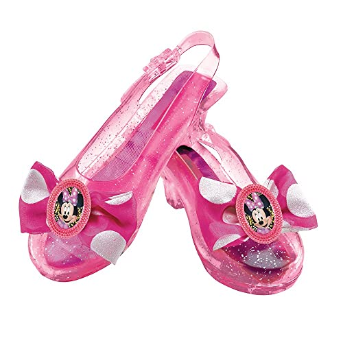 a50639cb011435 Amazon.com  Disney Mickey Mouse Clubhouse Minnie Mouse Shoes  Toys ...