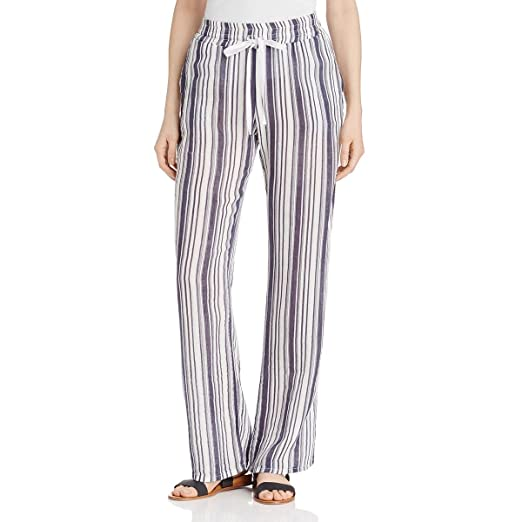 Three Dots Womens Cover-Up Pants