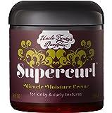 Supercurl Miracle Moisture Creme, 8 oz