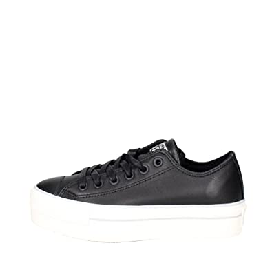 Converse 559016C Sneakers Damen Schwarz 41 ByiRZ0UI