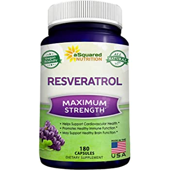resveratrol great earth