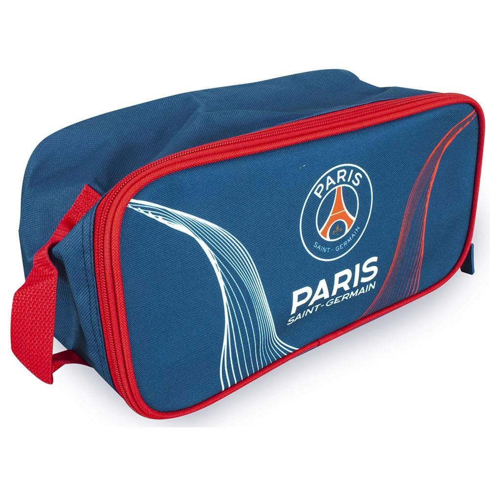 Paris Saint Germain FC PSG Bolsa para Botas de f/útbol