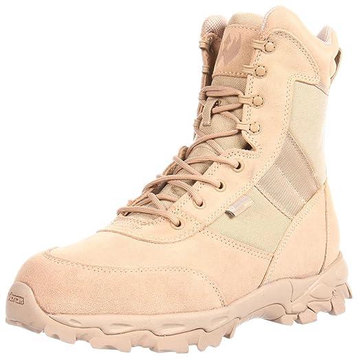 5e728f79501 BLACKHAWK! Men's Warrior Wear Desert Ops Boots