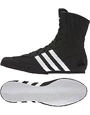 adidas Box Hog 2 Junior Boxing Boots