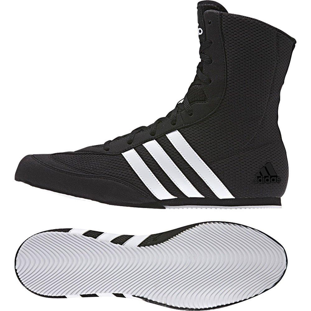 adidas Men''s Hog 2 Boxing Shoes BA7928