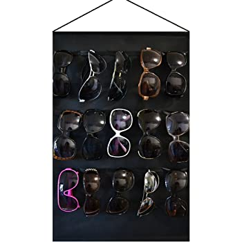 Amazon.com: LORJE 1 X Sunglasses Rack Sunglasses Holder