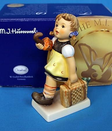 M I Hummel ** Merry Wandress 4.25 ** Hum 2059