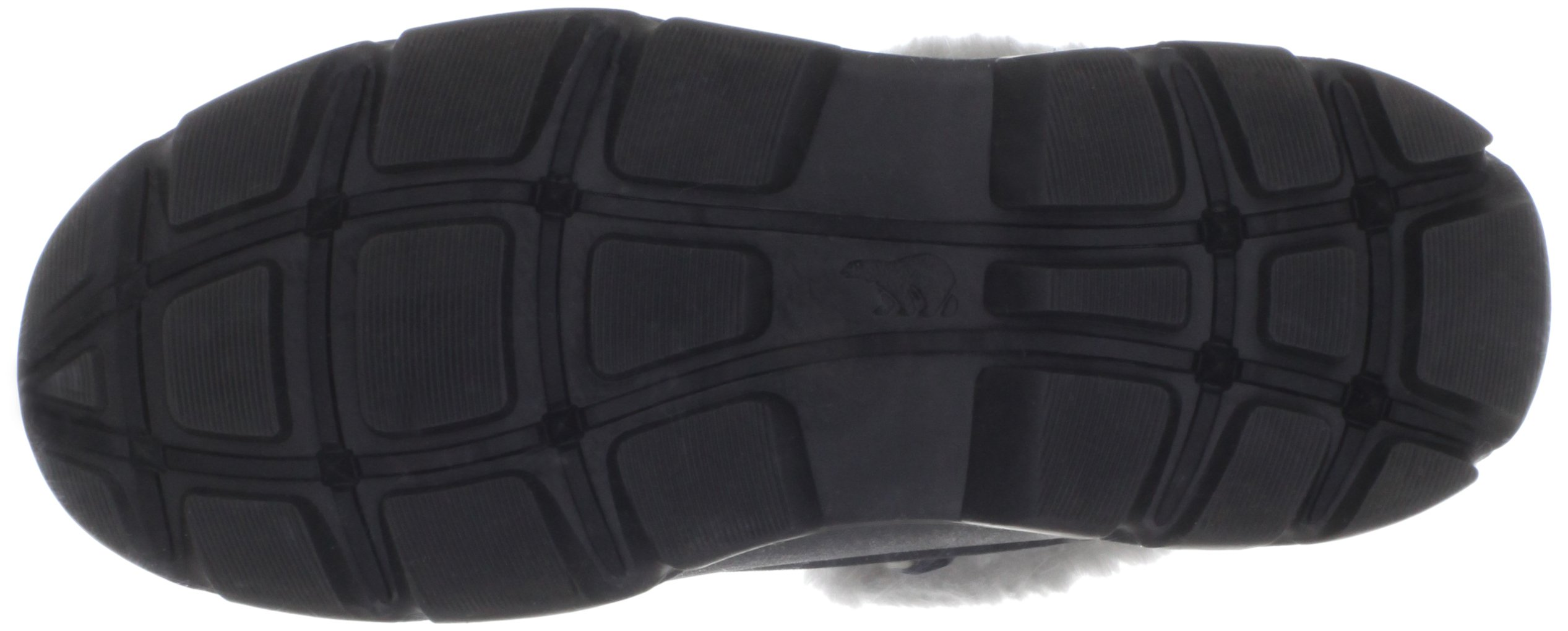 Sorel Women's Snow Angel Lace Boot,Charcoal,8 M US by SOREL (Image #3)