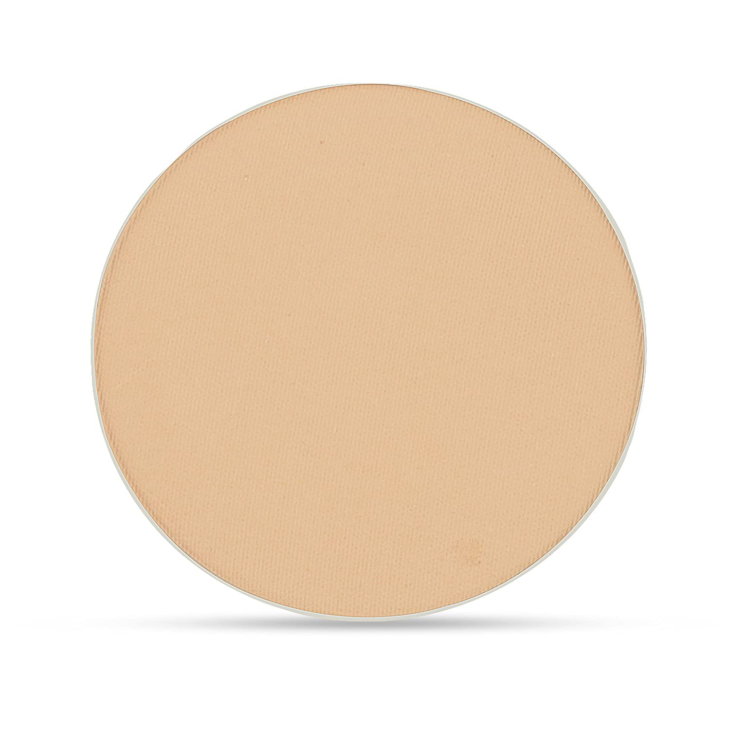 CLOVE + HALLOW Pressed Mineral Foundation - Natural Cruelty Free Vegan Foundation Makeup Powder - 05