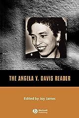 The Angela Y. Davis Reader Paperback