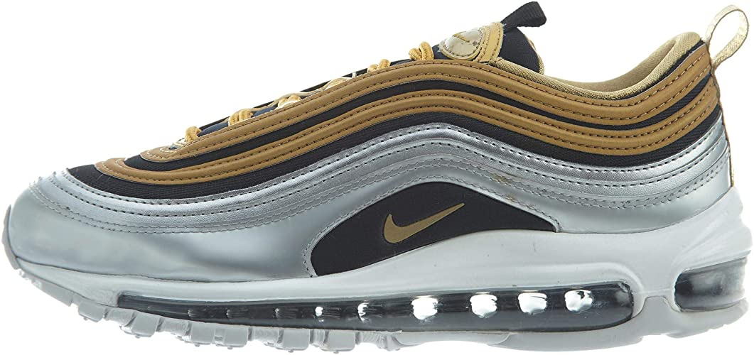 Nike Women's Air Max 97 Running Shoes (10)