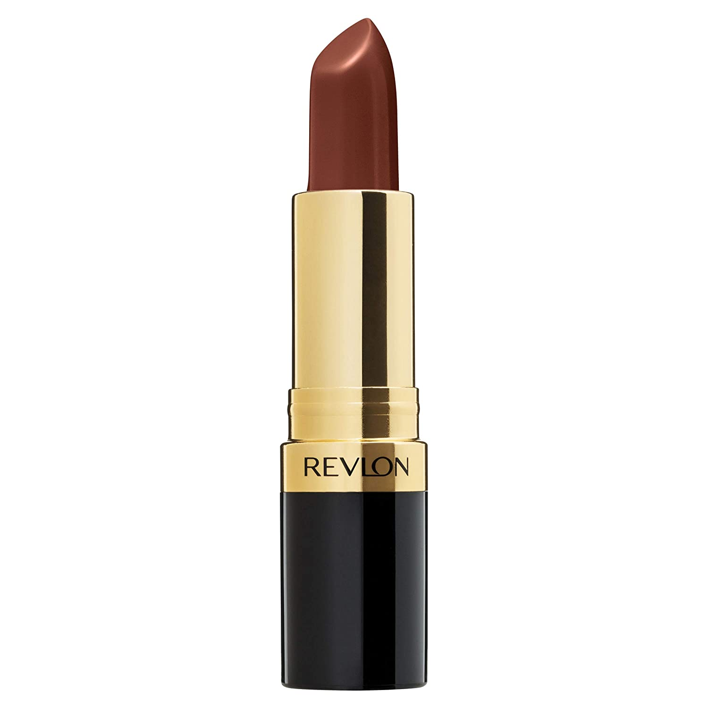 Revlon Super Lustrous Lipstick, Foxy Lady, 3.7g