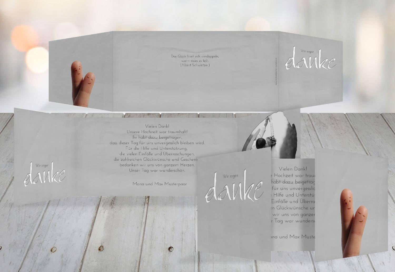 Kartenparadies Danksagung für Hochzeitsgeschenke Hochzeit Dankeskarte Fingerpaar, hochwertige Danksagungskarte Hochzeitsglückwünsche inklusive Umschläge   10 Karten - (Format  215x105 mm) Farbe  HellRosa B01N4QEXAY | Ausgang  | Online