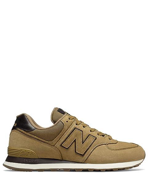 new balance ml574 beige